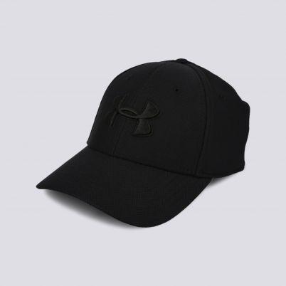 KACKET UA MEN'S BLITZING 3.0 CAP U - 1305036-002
