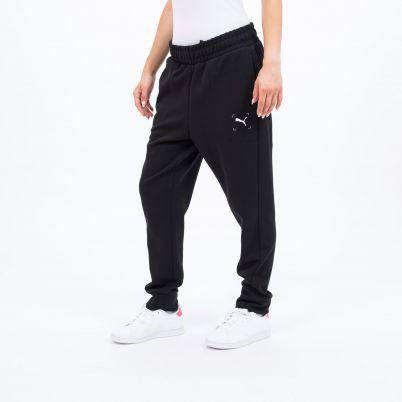 DONJI DEO PUMA NU-TILITY PANTS CL W - 583551-01