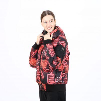 JAKNA EGYPT W - 6 53205 521-645