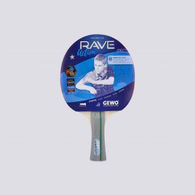 REKET RAVE ACTION - 8600