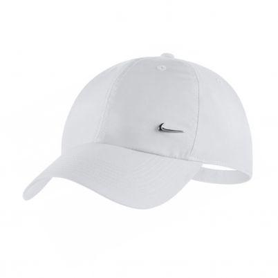 KACKET U NSW H86 CAP NK METAL SWOOSH U - 943092-100