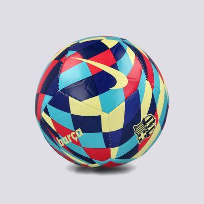 LOPTA FCB NK PTCH - FA20 U - CQ7883-352