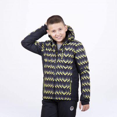 JAKNA KAI BOYS SKI JACKET BG - ELA203B503-01