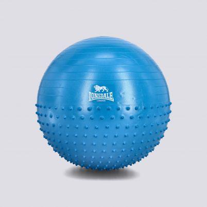 LOPTA PILATES LNSD MOVE YOGA BALL 55CM - LNE201F702-20