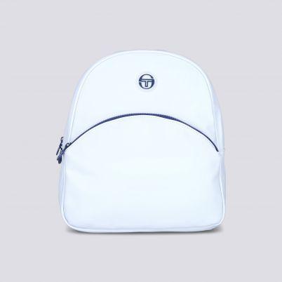 RANAC BACKPACK WHITE W - STE213F119-10