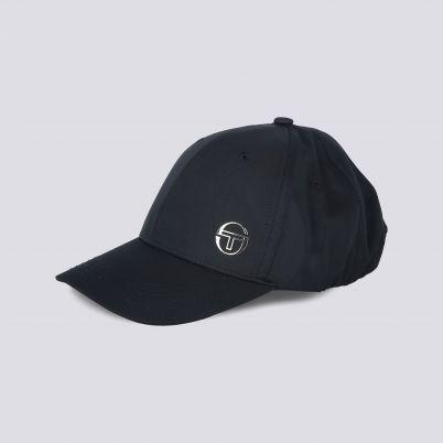 KACKET CAP BLACK U - STE213M401-01