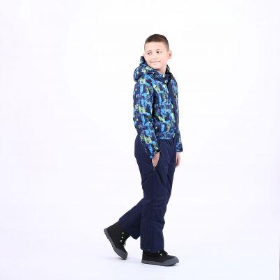 SKAFANDER NOELLE JAMPSUIT BOYS BG - WIA203B001-02