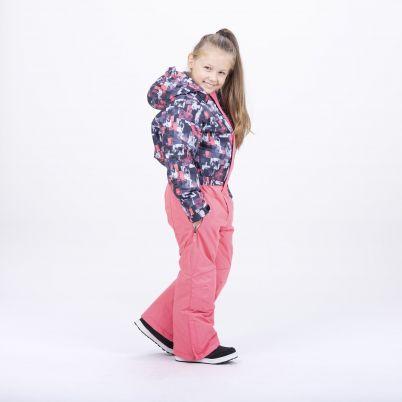SKAFANDER AMARA JAMPSUIT GIRLS GG - WIA203G001-83