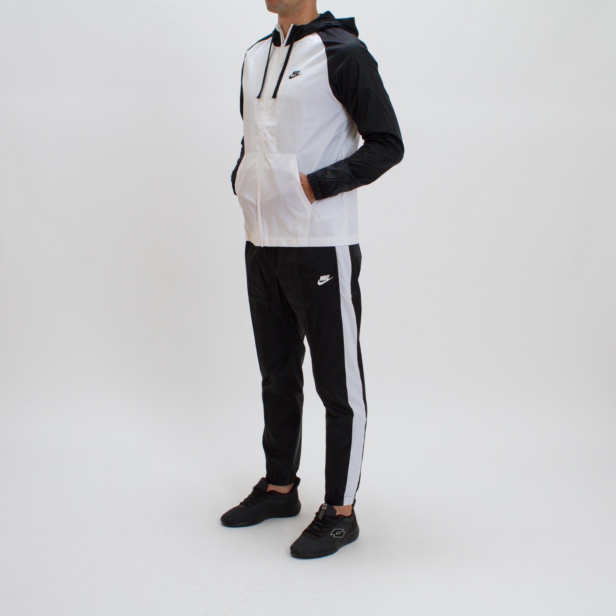 Pagar tributo Artesano Marcha mala  Nike Herren M NSW Ce TRK Suit Hd WVN Tracksuit sidra.hospital