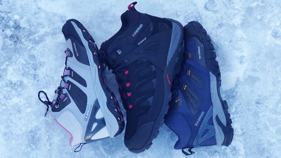Kander cipele